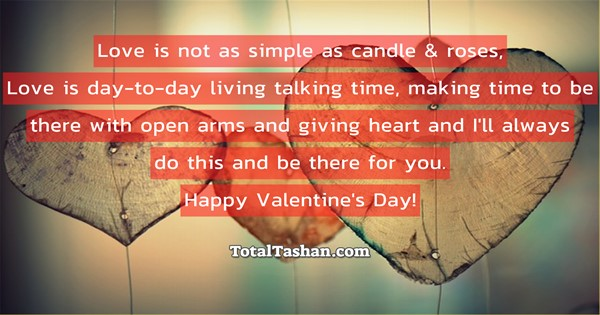 Image result for Love is not as simple as candle and roses